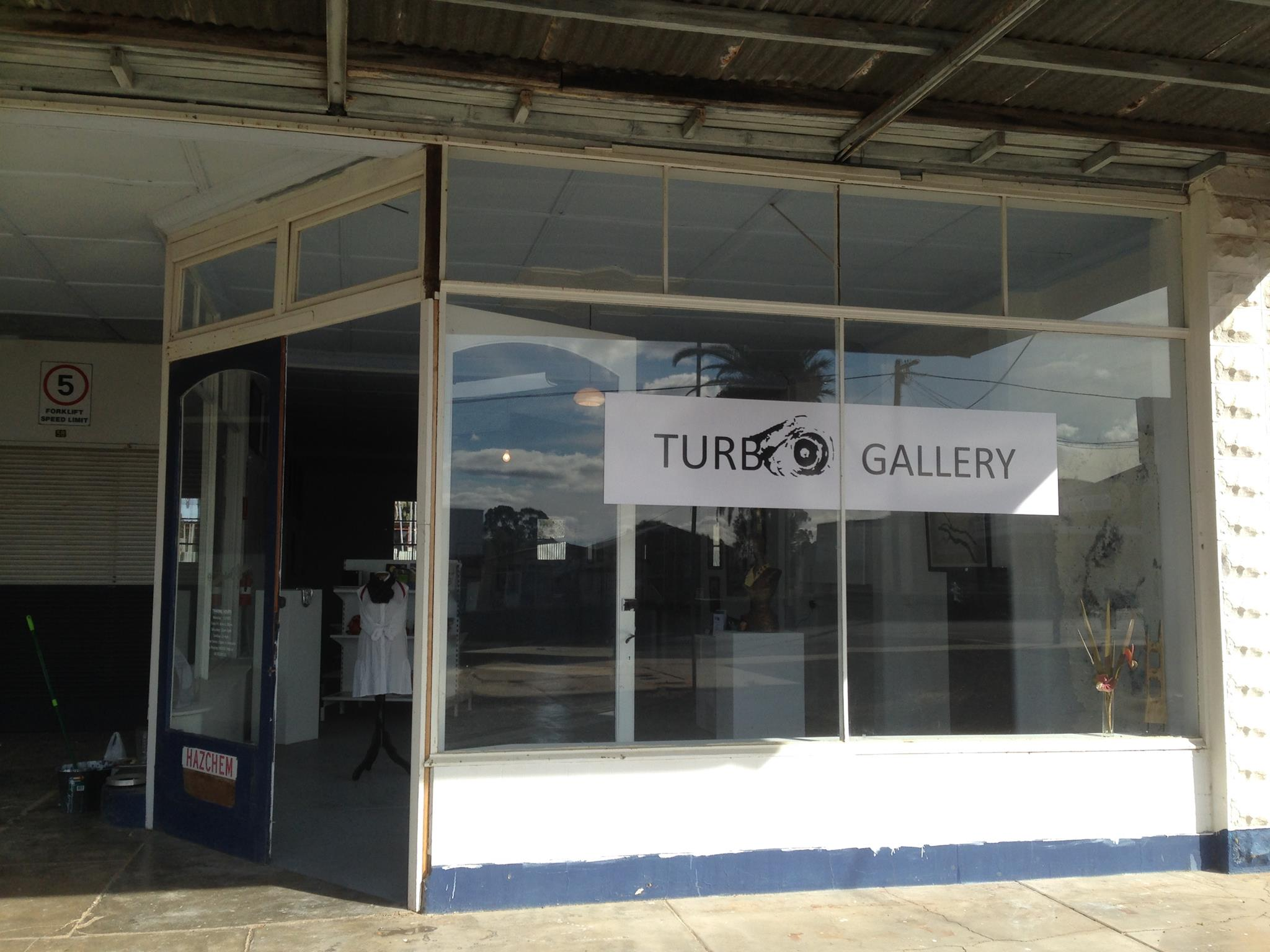 Turbo Gallery